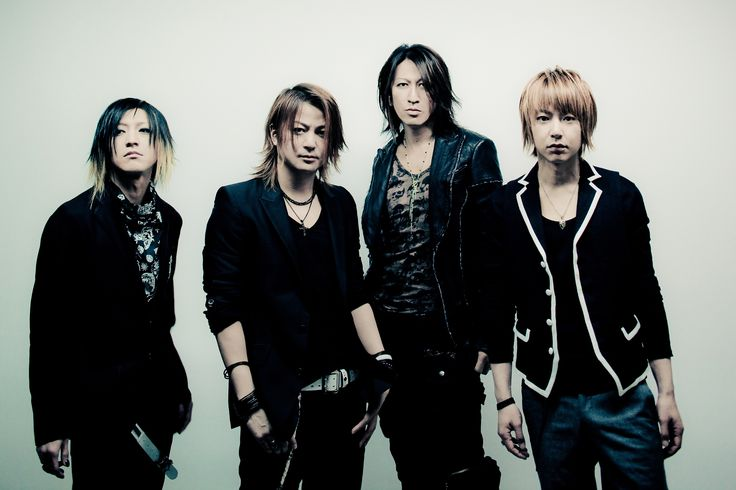 Was Burning Production really behind GLAY's disappearance from the limelight a few years back?