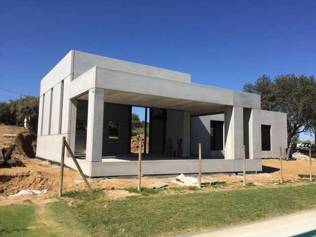 36 best my future home images on pinterest small houses - Casas prefabricadas hormigon segunda mano ...