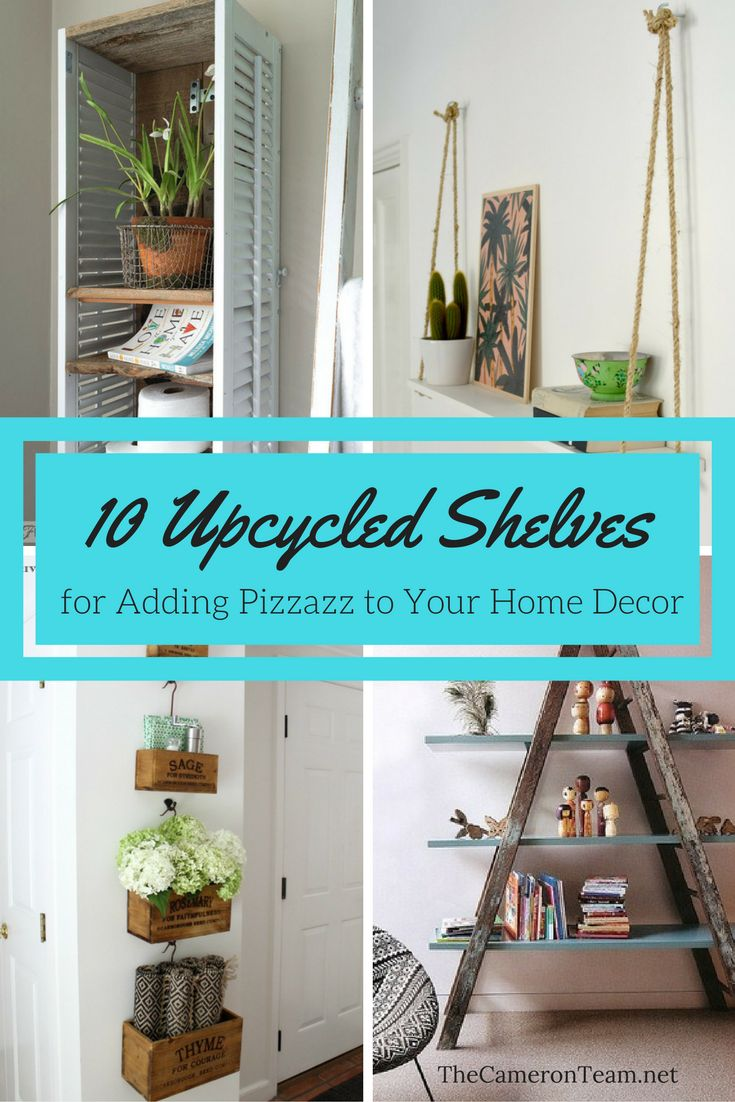 44 best Organizing with Pretty shelves images on Pinterest ...