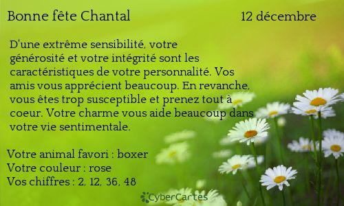 Chantal http://www.prenoms.com/v2/services-prenom/signification-prenom.asp ♥ Voyance Privée au 04.93.44.68.72 www.chantalemedium.com Avec le médium de votre choix au 01.72.76.09.38 (Offre Spéciale 10€/10min) FORUM VOYANCE GRATUITE  08.99.19.97.19   Audiotel France DOM-TOM 08.92.68.23.88  http://www.chantalemedium.com/horoscope/  Vos chiffres de chance http://www.chantalemedium.com/horoscope-du-mois-et-num%C3%A9ros-de-chance/ Facebook PRO Chantale Pure Médium Azur Astro Voyance Conseils…