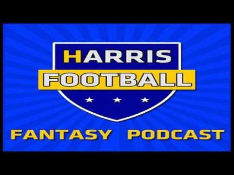 Fantasy Football Podcast - HARRIS FOOTBALL - Game Film Review - Week 5