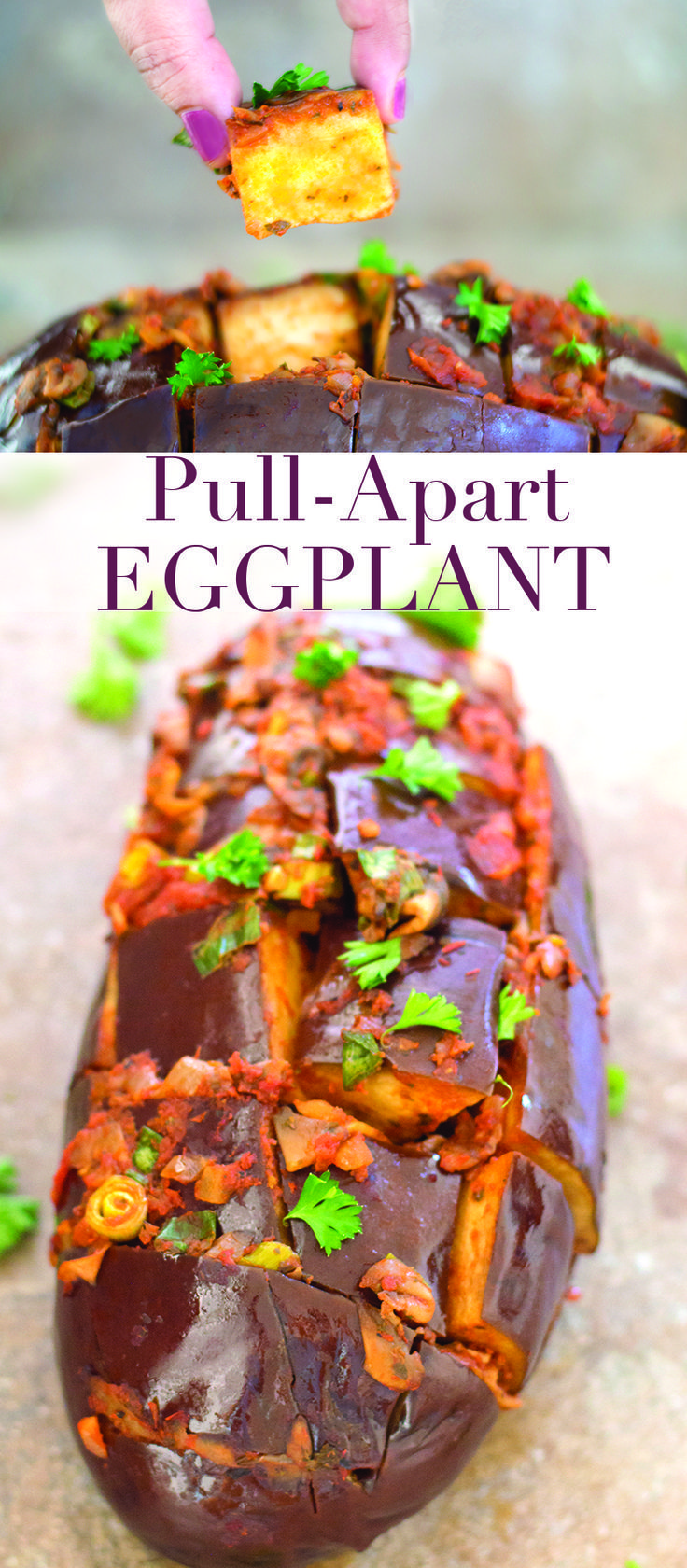Eggplant appetizer recipes easy