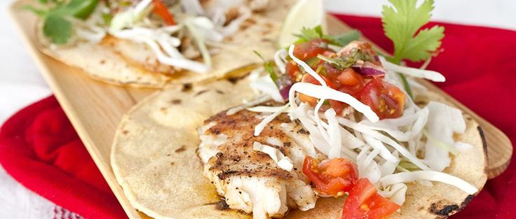 191 best images about recipes to try on pinterest mac for Best grilled fish taco recipe