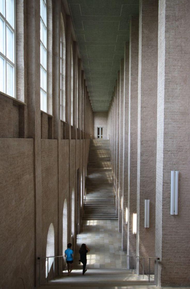 Alte Pinakothek - Hans Döllgast