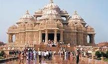 Gujarat Temple tour packages   Gujarat holiday packages, Ahmedabad-Gondal-Somnath-Dwarka tours  #SamSanTravels #GujaratTemples, customized Gujarat holiday packages in best price.  #pilgrimpackages