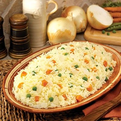 Maggi Vegetable Rice | Nestlé Recipes | ElMejorNido.com