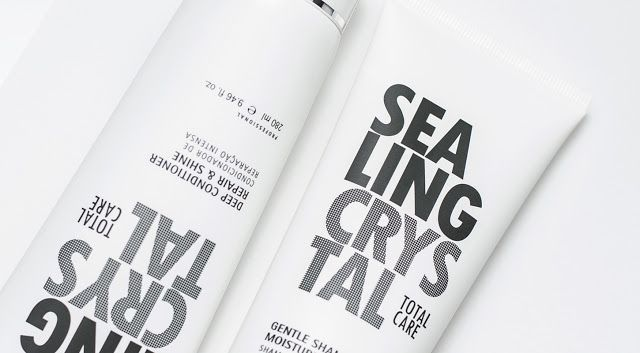 Sealing Crystal on Packaging of the World - Creative Package Design Gallery