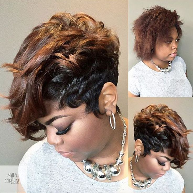 shorter hair styles beautiful transformation by stylesbychristina82 read the 1646