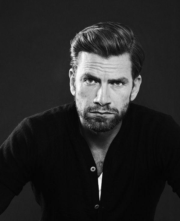 Pleasure Mixed — hot-and-gifted: Danish actor Nikolaj Lie Kaas