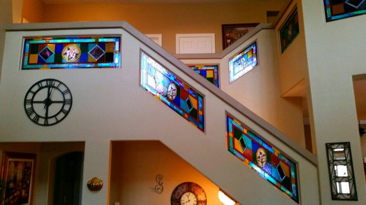 14 Best Stained Glass Fireplace Screen Images On