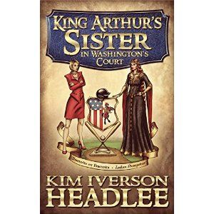 #Book Review of #KingArthursSisterinWashingtonsCourt from #ReadersFavorite - https://readersfavorite.com/book-review/king-arthurs-sister-in-washingtons-court  Reviewed by Melinda Hills for Readers' Favorite  The ancient lore of Camelot meets the fantasy of the future in this incredibly amusing tale of the evil sister of King Arthur as she is transported forward in time to the late 21st century. King Arthur's Sister in Washington's Court by Kim Iverson Headlee whisks Queen ...