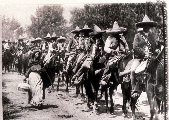 mexican revolution after 1930 Crisis and development – the mexican economy  crisis and development – the mexican economy  brought by the most violent phase of the mexican revolution.