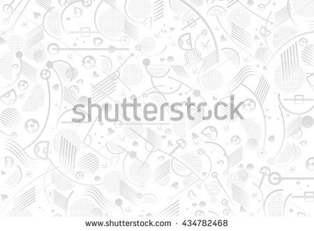 Soccer 2016 pattern. European Championship Soccer 2017. France Soccer Abstract grey background, soccer pattern 2016/17 Football. Vector Sport. UEFA Champions League game. Final Football Game Sport