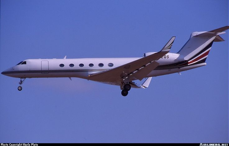 Gulfstream Aerospace G-V Gulfstream V - Untitled | Aviation Photo #0169321 | Airliners.net