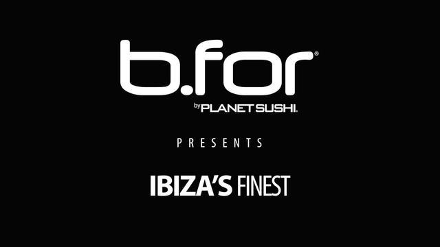 Llega a Ibiza y ¡disfruta!