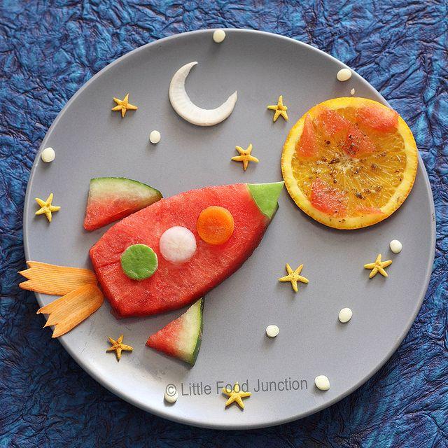 Little Food Junction: Mission Mars ...: Little Food Junction: Mission Mars ...