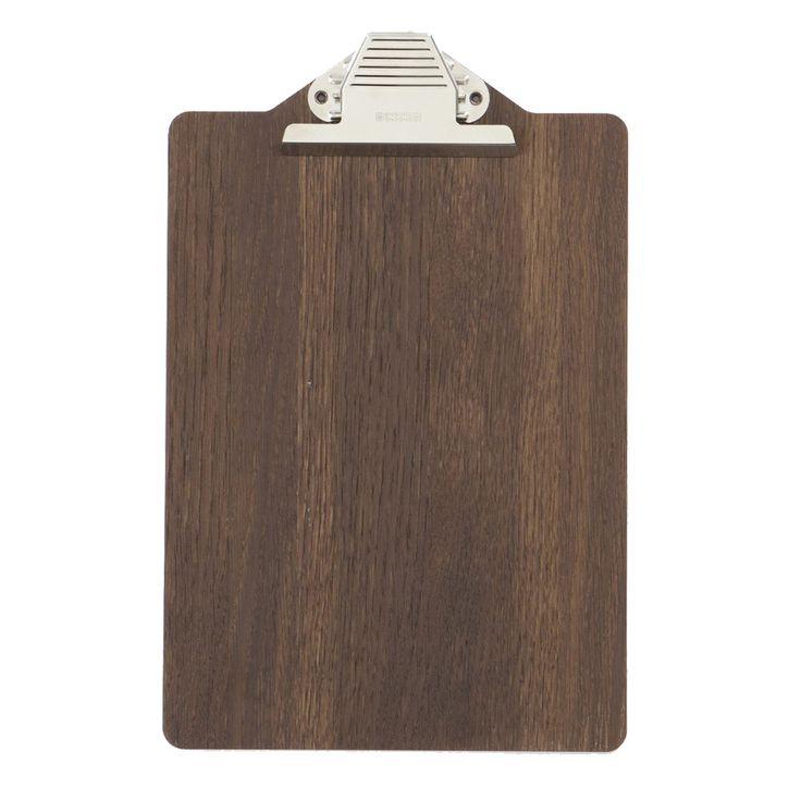 ferm LIVING clipboard brett med klype