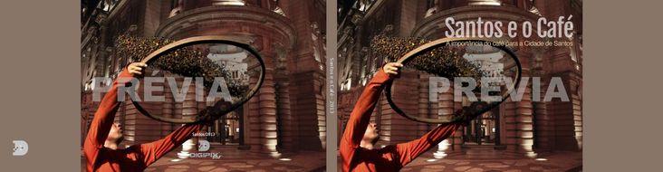 Trabalho de Conclusão de Curso de Jornalismo, focado no Fotojornalismo, apresentado à Universidade Santa Cecília em 2013, no Museu do Café (Bolsa Oficial do Café) , a qual aborda a importância do café para o Porto e a Cidade de Santos/SP. Fotos: Rê Sarmento