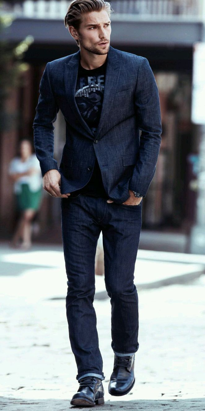 Street style: Casual Well Dressed  .:Casual Male Fashion Blog:.