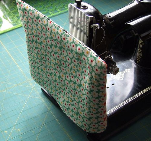 covers for featherweight sewing machine