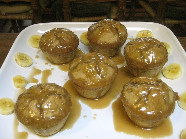 Sticky Toffee Banana Pudding | Cakes | Pinterest