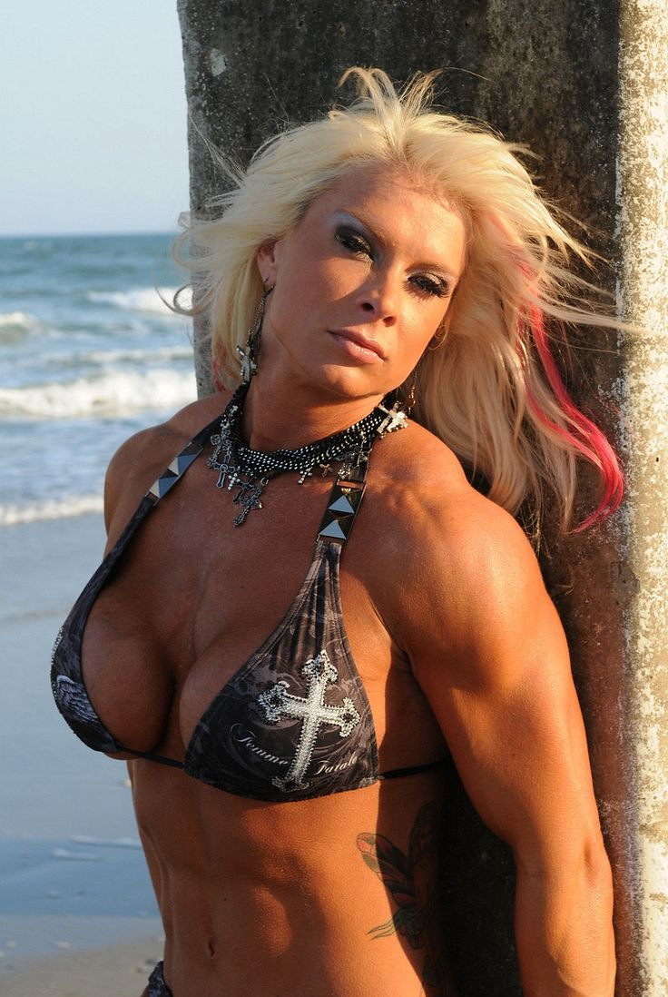 Jolynn Shane | Muscular Women | Pinterest | Bodybuilding
