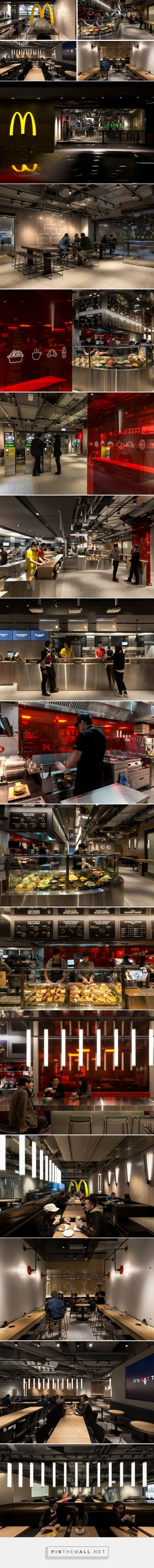 this is the most remarkably modern mcdonalds weve ever seen contemporist mc
