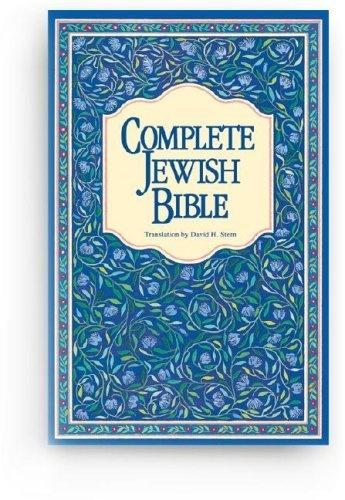 Complete Jewish Bible-OE by David H. Stern, http://www.amazon.com/dp/1880226480/ref=cm_sw_r_pi_dp_h7Scrb1T2SRDF