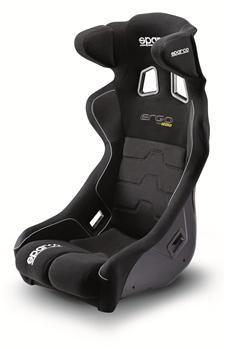 Sparco Seat - Competition Series - Ergo UNIVERSAL - Mueller Motorwerks LLC