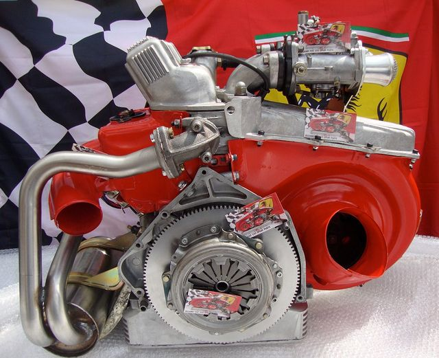 fiat 500 abarth 50 hp engine from ricambi fiat 500 spare. Black Bedroom Furniture Sets. Home Design Ideas