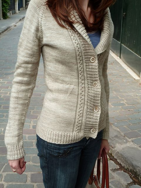 To knit next, I can't wait to make this.