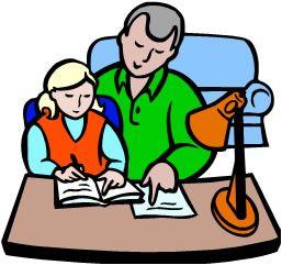 Parent-Child-Homework