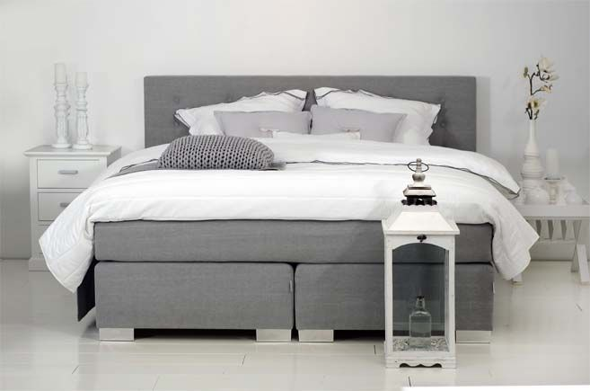 Softline Boxspring