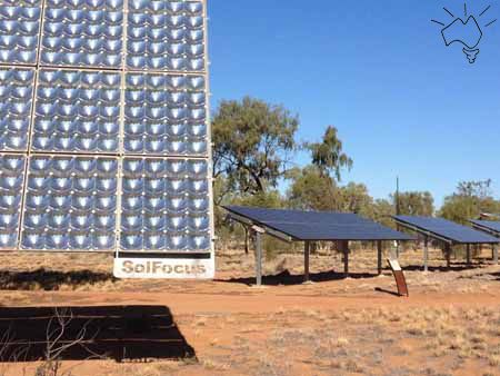 CAT Combined Appropriate Technologies develop sustainable power for remote and indigenous communities - 100% indigenous owned they now export their knowledge to countries such as India and the Cook Islands