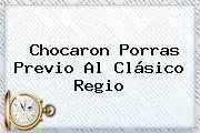 http://tecnoautos.com/wp-content/uploads/imagenes/tendencias/thumbs/chocaron-porras-previo-al-clasico-regio.jpg Clasico Regio 2016. Chocaron porras previo al Clásico Regio, Enlaces, Imágenes, Videos y Tweets - http://tecnoautos.com/actualidad/clasico-regio-2016-chocaron-porras-previo-al-clasico-regio/