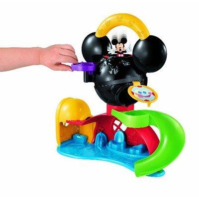 Chollo en Amazon España: La Casa de Mickey Mouse de Fisher-Price por solo 24,99€ (un 52% de descuento sobre el PVR y casi precio mínimo histórico)