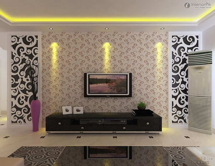 Tv Wall Decor Living Room Interior Design