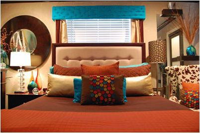 Key Interiors by Shinay: African Bedroom Design Ideas