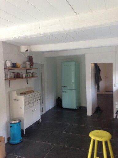 Kurtzweil kitchen