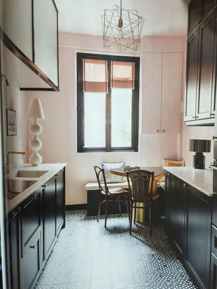 from elle decoration april 2016 - Industrial House 2016