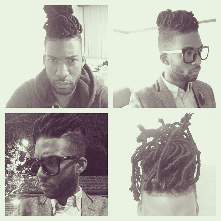 The Long Awaited Faux Locs Styles Of Hair Hair Styles