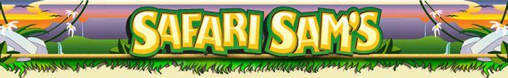 Safari Sam's - Arcade | Jungle Gym | Mini Golf | Parties (Sherwood)