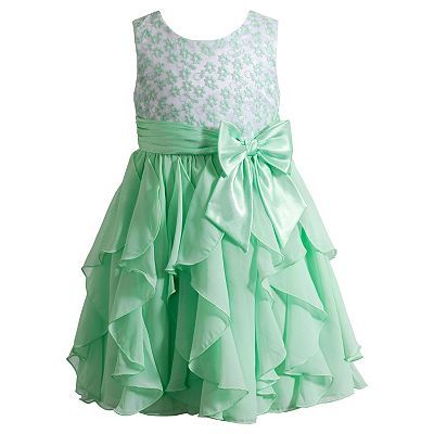This is an awesome dress for my 5 th grade dance