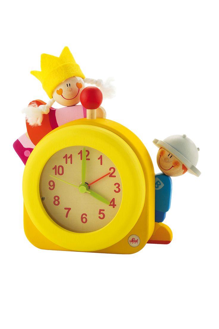 B my Prince Alarm Clock