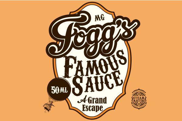 Fogg's - A Grand Escape 30ml