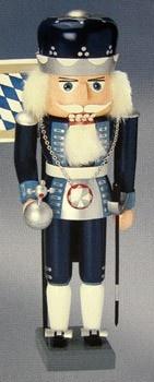 (http://www.christkindl-markt.com/king-otto-munich-german-nutcracker/)