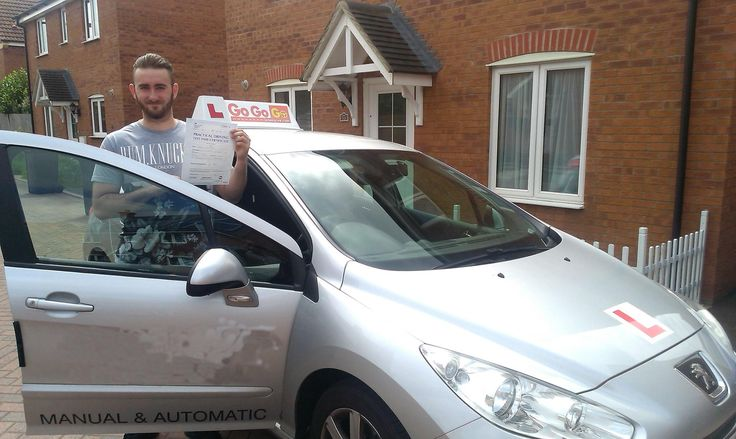 Congratulations to Jordan Fiddes who passed his practical test with only 2 faults. Jordan attended our intensive driving course where we fast track your practical test and pre book your theory test saving months of waiting. To check out how he did it click here www.gogogointensive.com This has to be the fastest way to get a driving licence