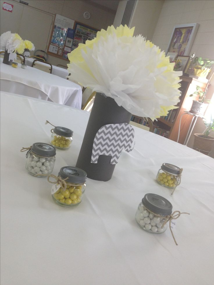Best ideas about yellow baby showers on pinterest