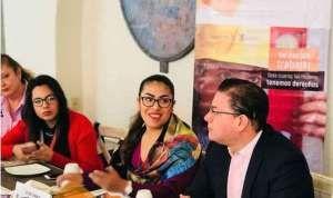 Nuevas oportunidades en la Feria Estatal del Empleo para las Mujeres 2018.