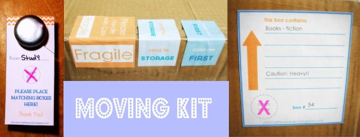 Pinch A Little Save-A-Lot: Free Moving Kit: Moving Printable, Life, Kits Free, Free Moving, Moving Kits, Kits Printable, Printable Moving, Moving Organizations, Free Printables